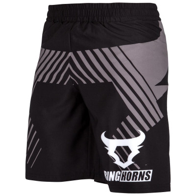 Шорты Ringhorns Training Shorts Charger Black (01696)