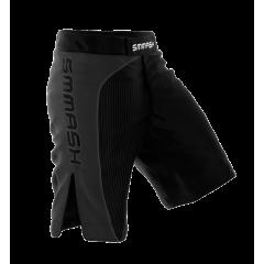 MMA SHORTS BLACK JACK 2.0
