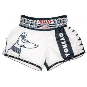 Шорти YOKKAO Anubis Muay Thai shorts
