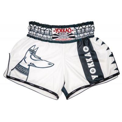 Шорты YOKKAO Anubis Muay Thai shorts (01777)