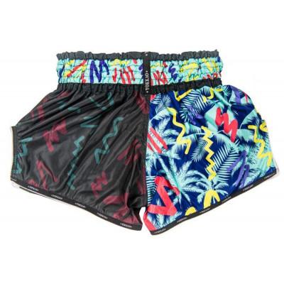 Шорты YOKKAO Miami Muay Thai shorts (01776) фото 3