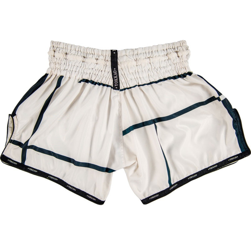 Шорти YOKKAO CarbonFit Cube Shorts (01446) фото 2