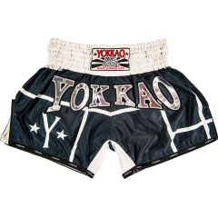 Шорты YOKKAO CarbonFit Cube Shorts