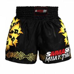 Шорты SMMASH MUAY THAI K1 ORIENTAL