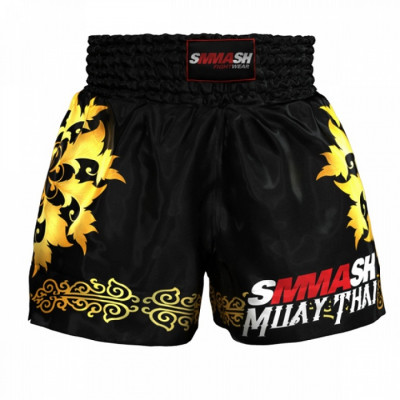 Шорты SMMASH MUAY THAI K1 ORIENTAL (00595)