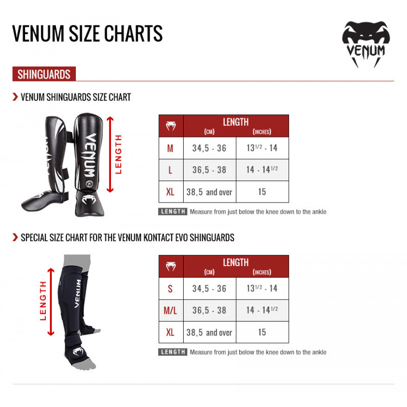 Защита ног Venum Elite Shin Guards Red Camo (01998) фото 5