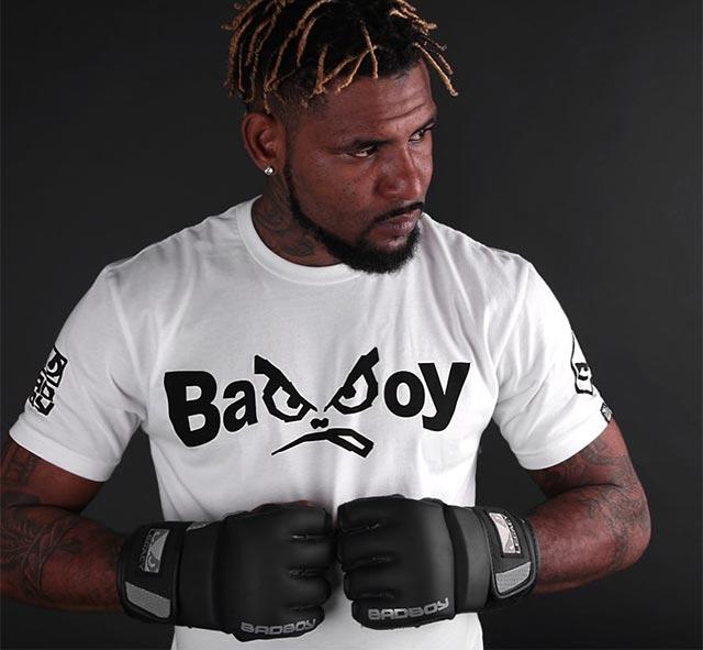 Современная спортивная одежда и экипировка от известного бренда Bad Boy