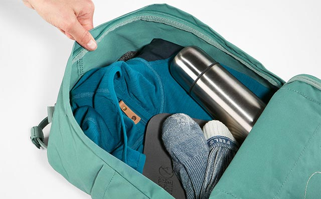 Функциональный спортивный рюкзак