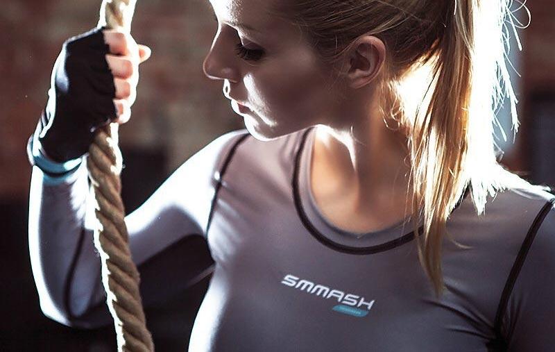 Тренувальний одяг від виробника SMMASH