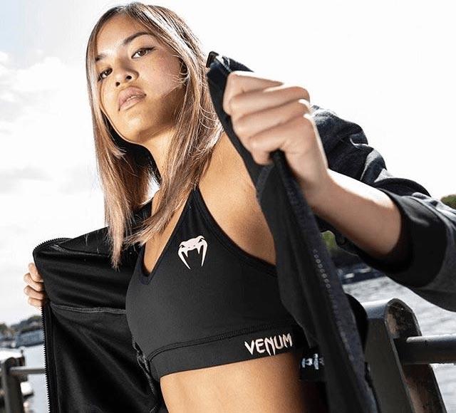 Стильная спортивная одежда от бренда Venum